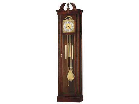 Howard Miller Chateau Windsor Cherry Floor Clock