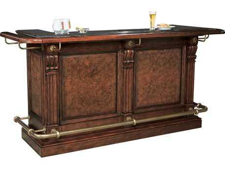 Howard Miller Cheers Hampton Cherry Bar HOW693027