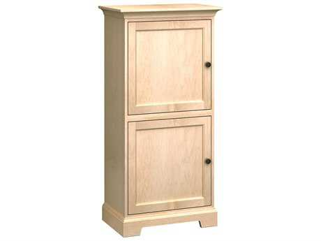 Howard Miller Custom Two-Door Storage Cabinet
