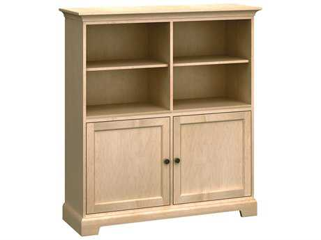 Howard Miller Custom Two-Door Storage Cabinet HOWHS50E