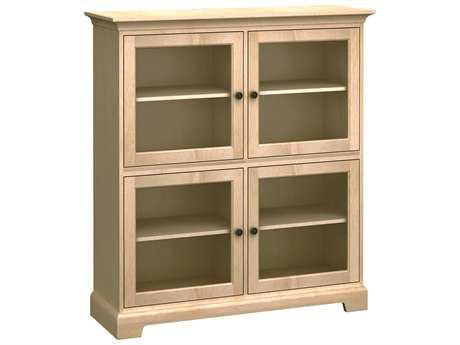 Howard Miller Custom Four-Door Storage Cabinet HOWHS50F