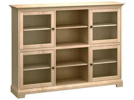 Howard Miller Custom Four-Door Storage Cabinet