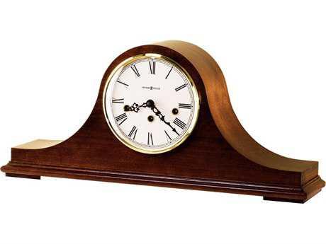 Howard Miller Mason Windsor Cherry Clock