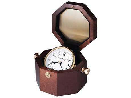 Howard Miller Oceana Windsor Cherry Captain's Clock