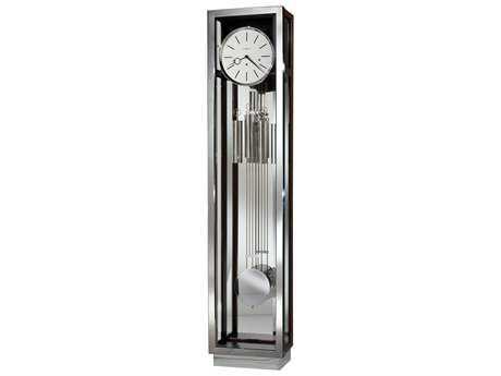 Howard Miller Quinten Espresso Floor Clock HOW611216