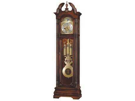 Howard Miller Ramsey Tuscany Cherry Floor Clock