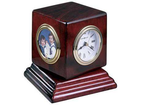 Howard Miller Reuben Rosewood Hall Clock