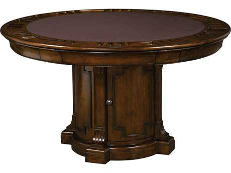 Howard Miller Roxbury Charleston Place 54'' Round Game Table HOW699034
