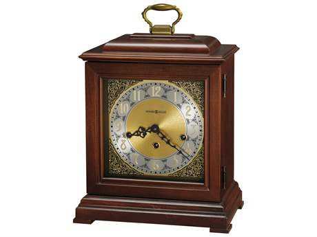 Howard Miller Samuel Watson Windsor Cherry Floor Clock
