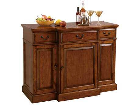 Howard Miller Shiraz Indian Summer Wine & Bar Cabinet HOW695084
