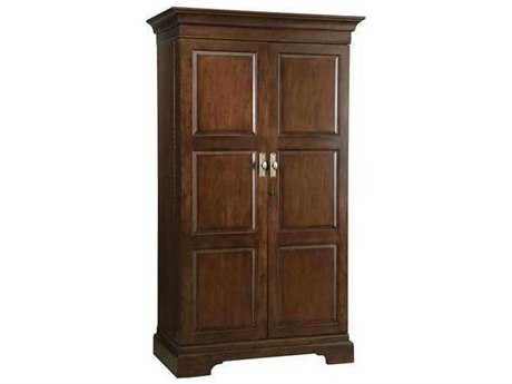 Howard Miller Sonoma Americana Cherry Wine & Bar Cabinet HOW695064