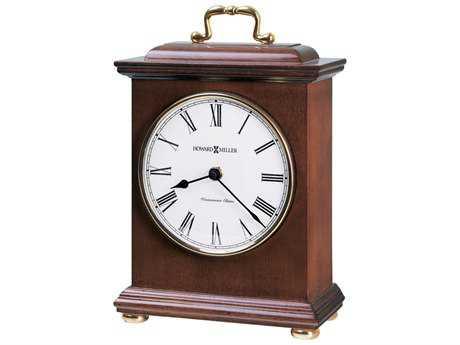 Howard Miller Tara Windsor Cherry Bracket Style Clock