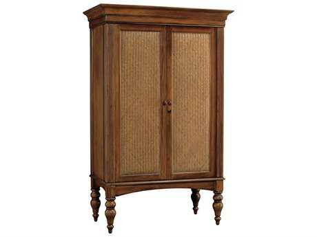Howard Miller Toscana Wine & Bar Cabinet Key West Bar Cabinet HOW695015