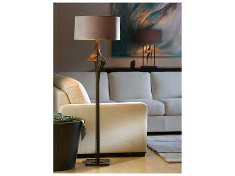 Hubbardton Forge Antasia Incandescent Floor Lamp HBF232810