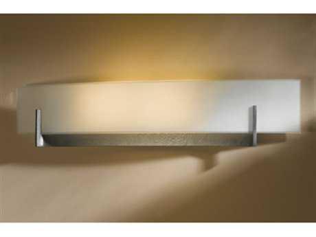 Hubbardton Forge Axis Two-Light Fluorescent Vanity Light HBF206410F