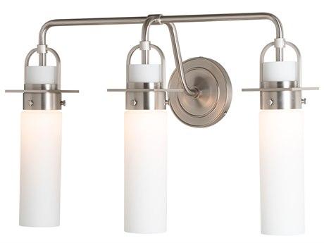 Hubbardton Forge Castleton Glass Vanity Light HBF202175