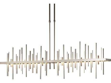 Hubbardton Forge Cityscape LED Island Light HBF139726D