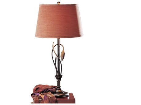 Hubbardton Forge Forged Incandescent Table Lamp HBF266760