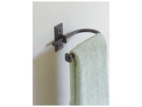 Hubbardton Forge Metra Small Towel Holder