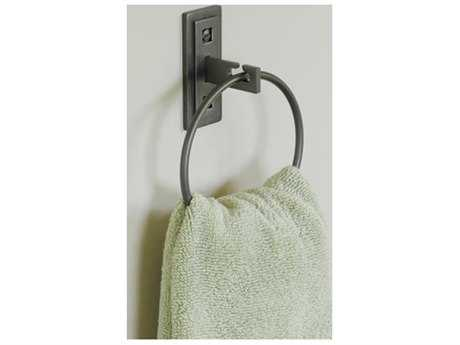 Hubbardton Forge Metra Towel Holder