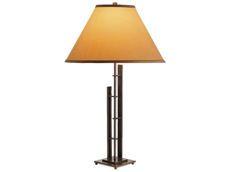 Hubbardton Forge Metra Incandescent Table Lamp