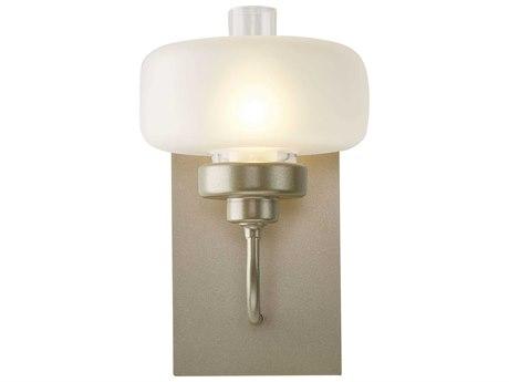 Hubbardton Forge Nola One-Light Glass Vanity Light HBF203320