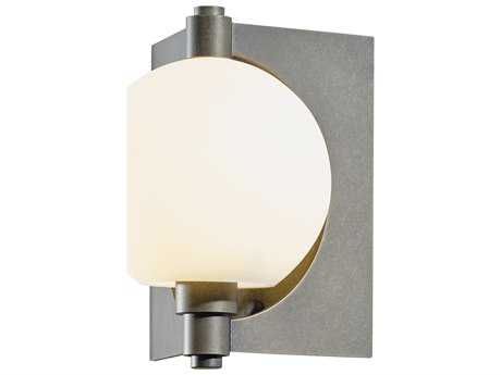 Hubbardton Forge Pluto Incandescent Outdoor Wall Light