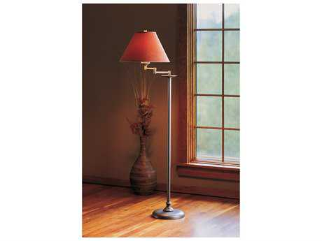 Hubbardton Forge Simple Incandescent Floor Lamp HBF242050