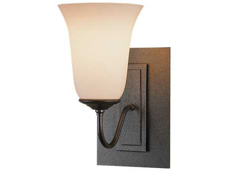 Hubbardton Forge Simple Incandescent Wall Sconce HBF203221