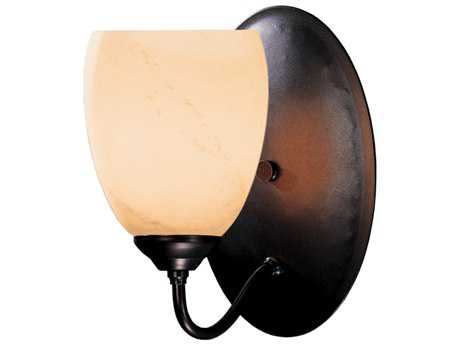 Hubbardton Forge Simple Incandescent Wall Sconce HBF204212