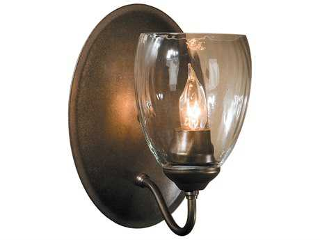 Hubbardton Forge Simple Incandescent Wall Sconce HBF204213