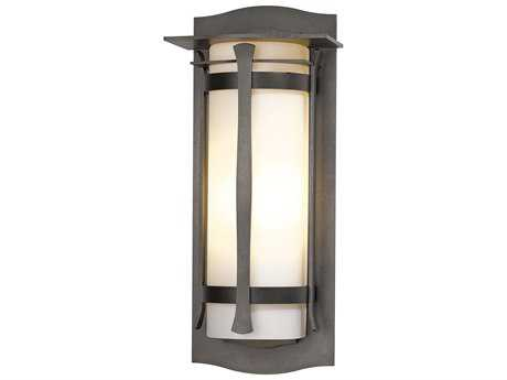 Hubbardton Forge Sonora Incandescent Outdoor Wall Light