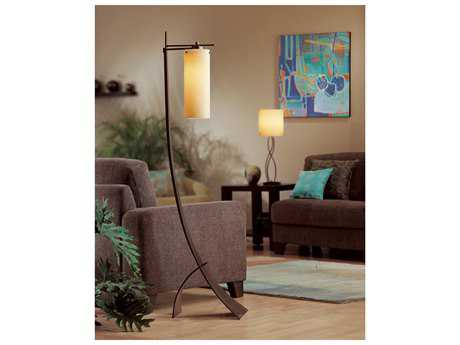 Hubbardton Forge Stasis Incandescent Floor Lamp HBF232665