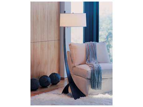 Hubbardton Forge Stasis Incandescent Floor Lamp HBF232666