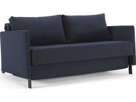 Innovation Cubed Full Size Sofa Bed with Arm