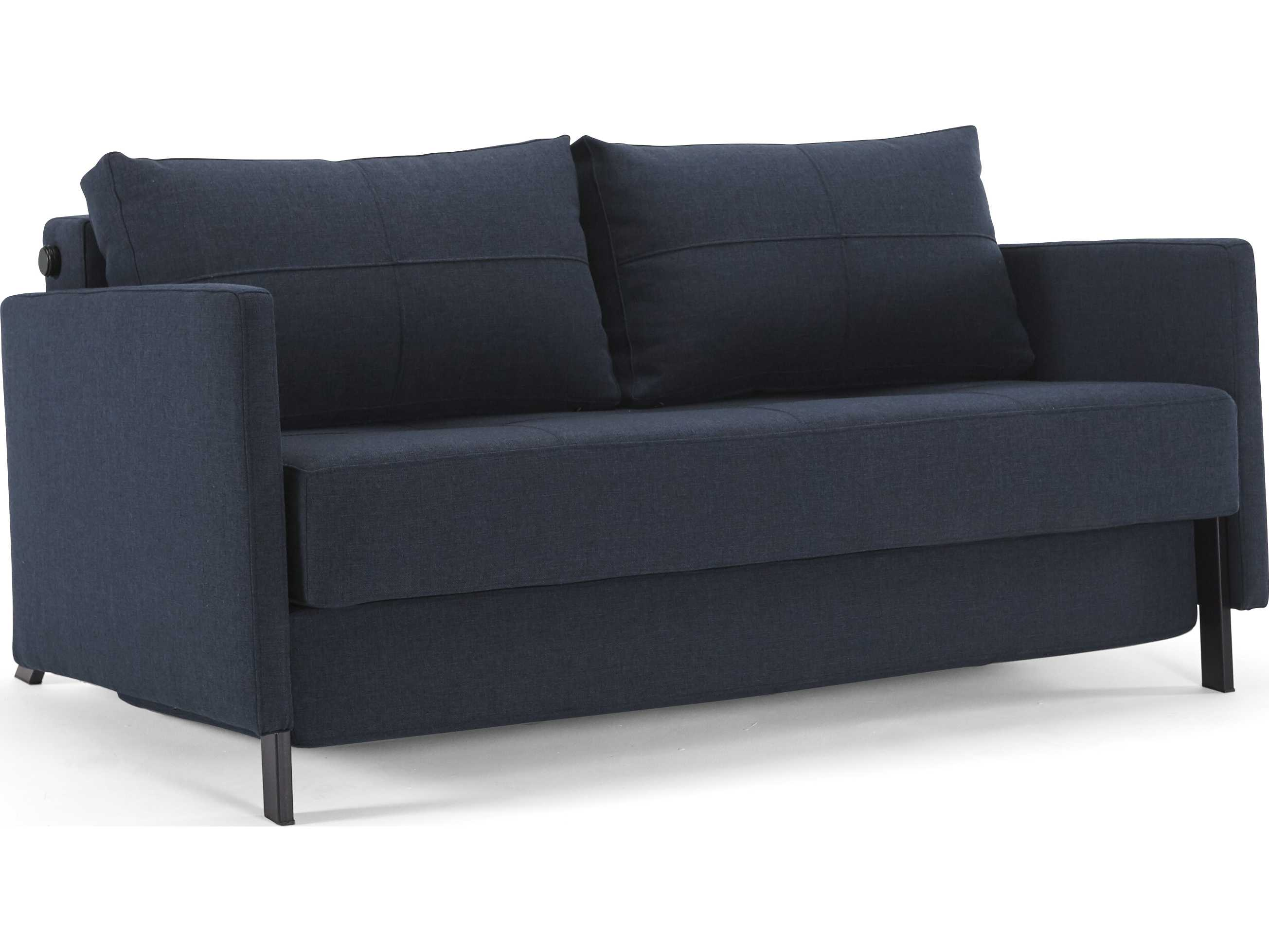 Innovation Cubed Full Size Sofa Bed With Arm Iv947440010202