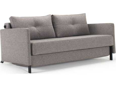 Innovation Cubed Queen Size Sofa Bed with Arm