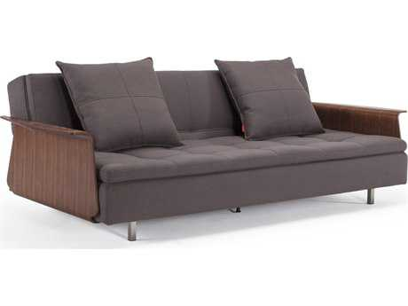 Innovation Long Horn Deluxe Sofa Bed with Arm