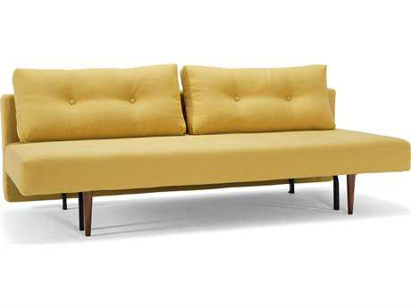 Innovation Recast Dark Wood Legs Sofa Bed IV7420501032