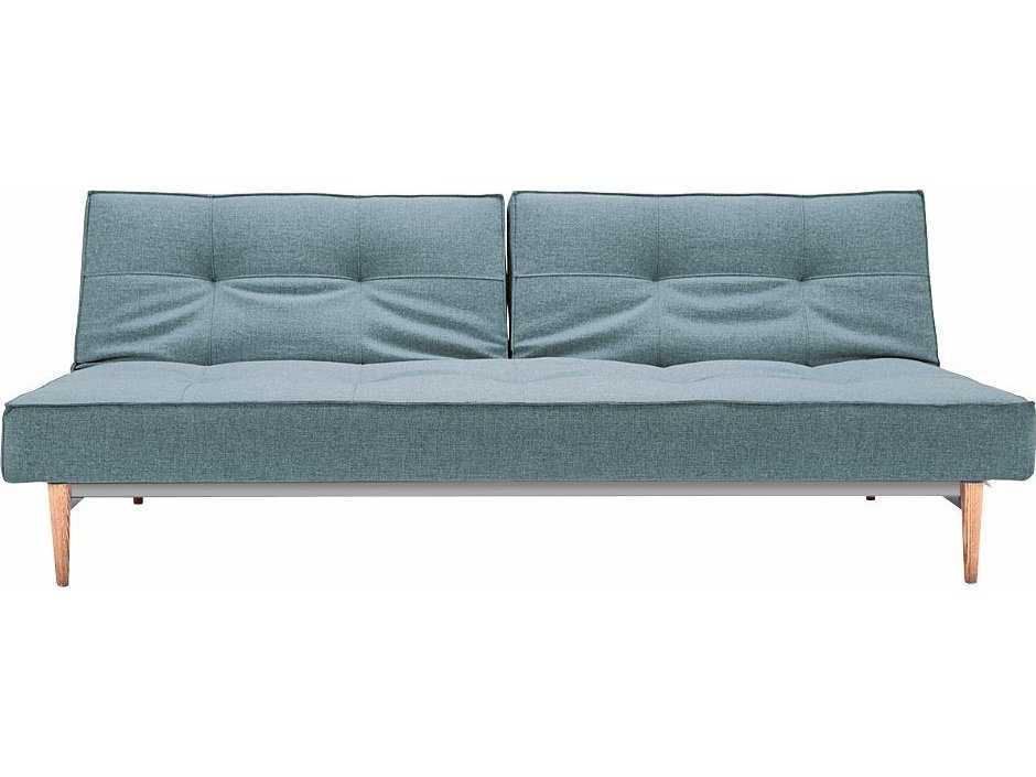 Innovation Splitback Sofa Bed With