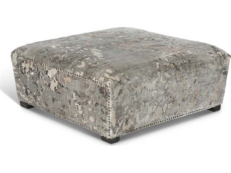 Interlude Home Delaney Ottoman IL175119