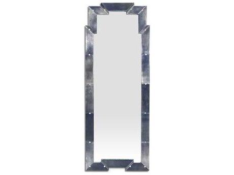 Interlude Home Iman Cobalt 32'' x 84'' Rectangular Tall Mirror IL318031