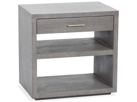 Interlude Home Livia 1 Drawer Nightstand IL188001