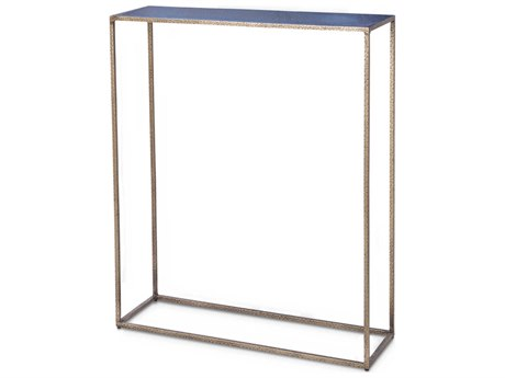 Interlude Home Maci 29'' Wide Rectangular Console Table IL139014