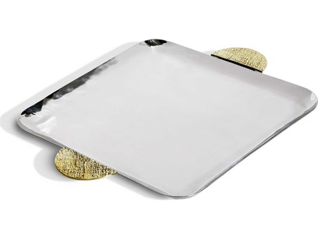 Interlude Home Piper Serving Tray IL989059