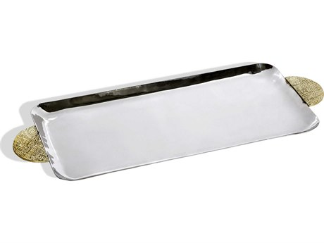 Interlude Home Piper Serving Tray IL989060