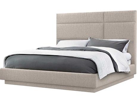 Interlude Home Quadrant Bungalow California King Platform Bed