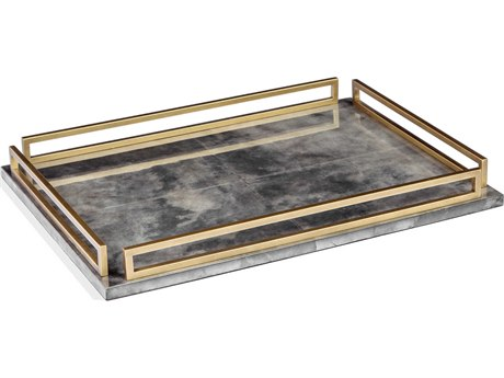 Interlude Home Seraphina Serving Tray