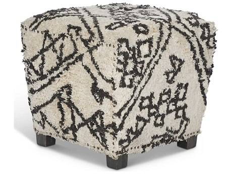Interlude Home Yvet Accent Stool
