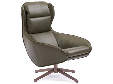 ION Design Green / Cooper Accent Chair